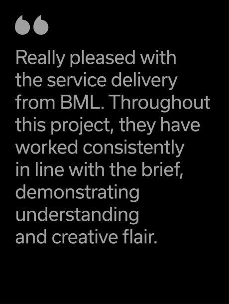 Customer Testimonial 2