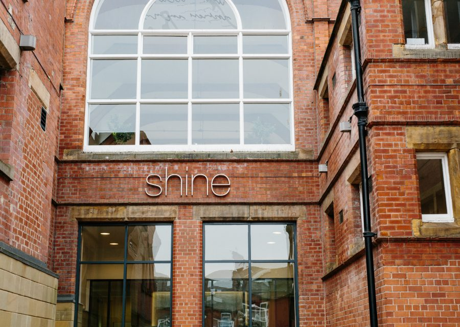 Shine, BML's home in Leeds
