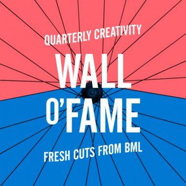 Wall o'Fame #4 TDF Special