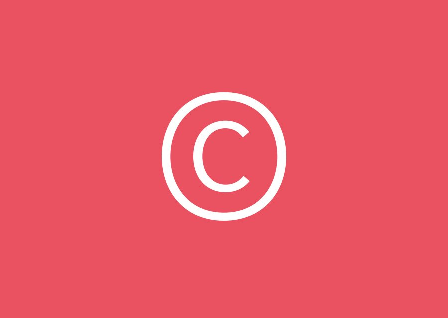Copyright for brand design and marketing campaigns
