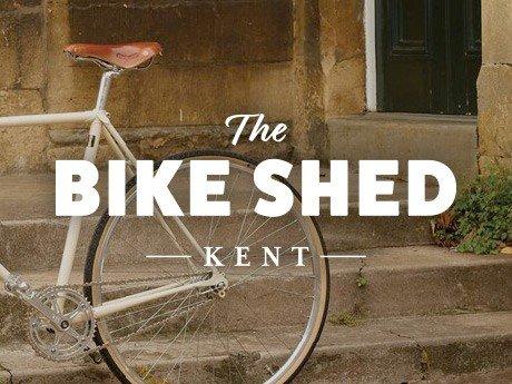 The Bike Shed Kent
