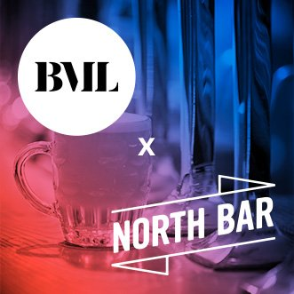BML Exhibition at North Bar