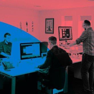Website design agency - BML Creative