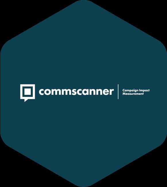 Commscanner™