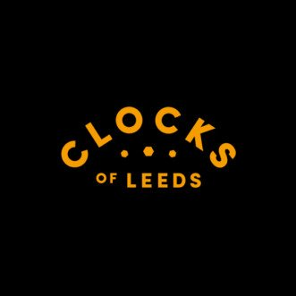 Clocks of Leeds by BML Creative