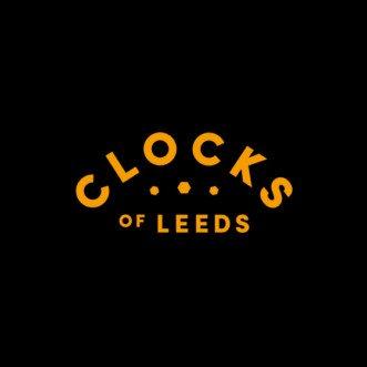 Clocks of Leeds by BML Creative