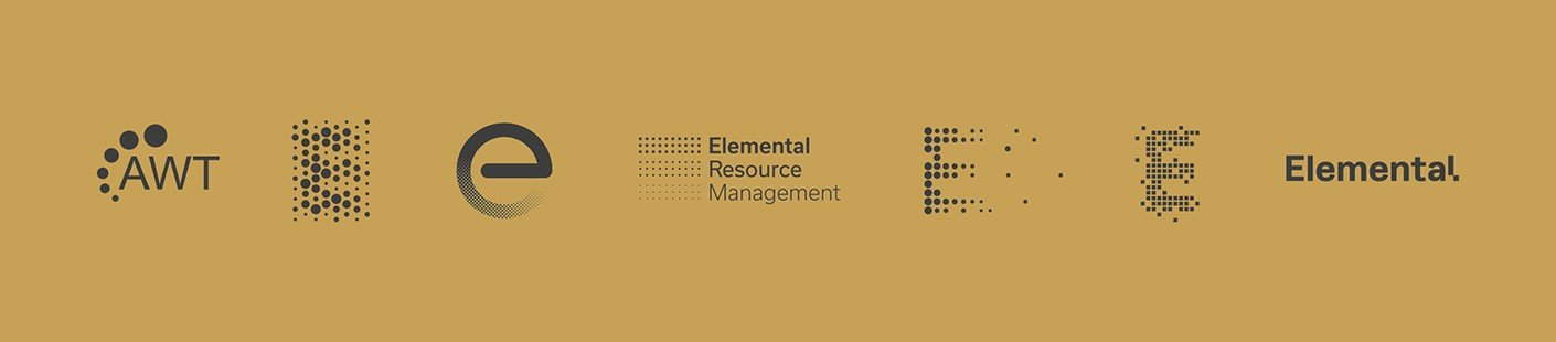 Elemental logo development