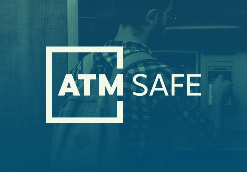ATM Safe – ATM and asset protection