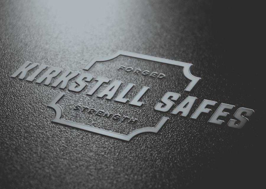 Kirkstall Safes branding