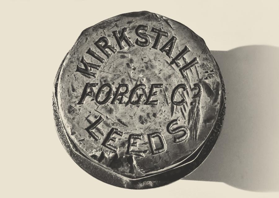 Kirkstall Safes brass hub cap reference: https://bit.ly/1W2fttH
