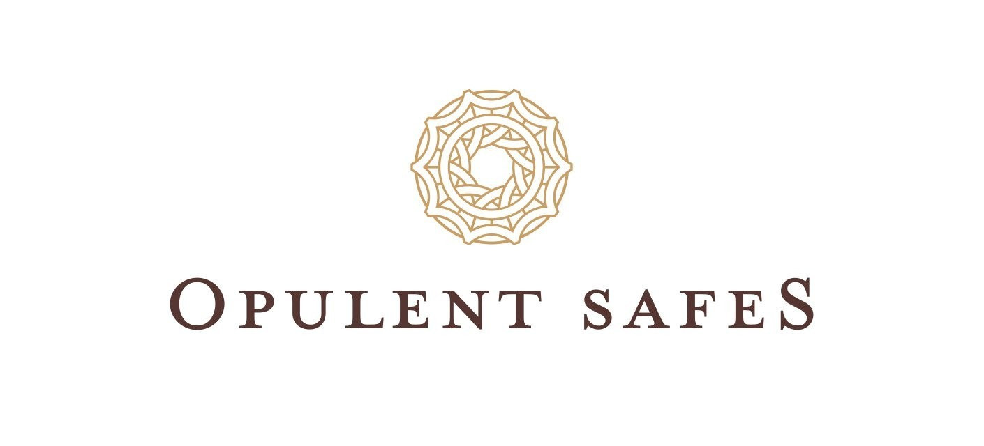 Opulent Safes main logo