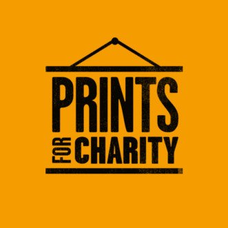 Prints For Charity - from the BML Journal