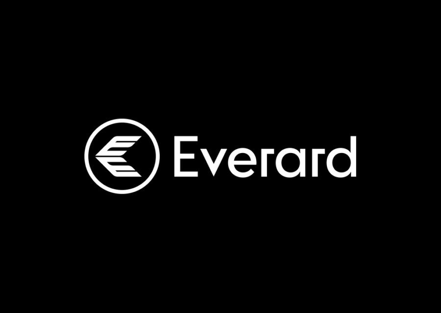 Everard - new logo